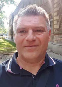 Dimitar Petreski