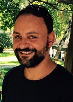 Sasho Nefovski